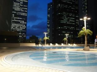 Keio Plaza Hotel Tokyo - Bassein