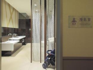 Keio Plaza Hotel Tokyo - Seadmed