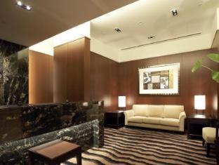 Keio Plaza Hotel Tokyo - Retseptsioon
