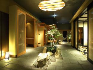 Keio Plaza Hotel Tokyo - Restoran