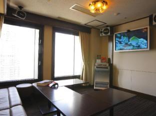 Keio Plaza Hotel Tokyo - Lõõgastumisvõimalused