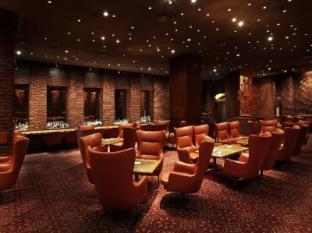 Keio Plaza Hotel Tokyo - Pubi/sohvabaar