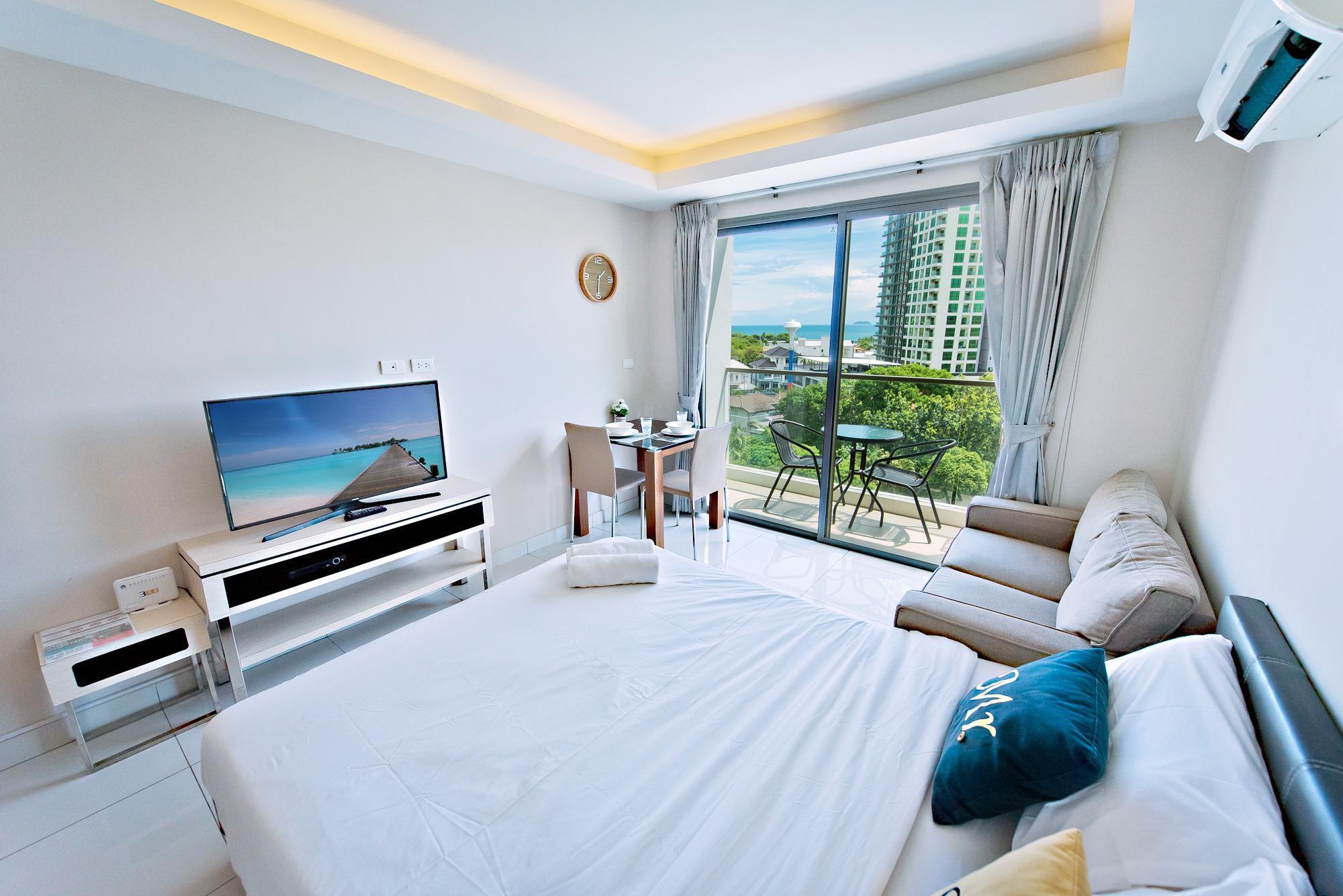 SEA VIEW Apartment In Laguna Beach Resort