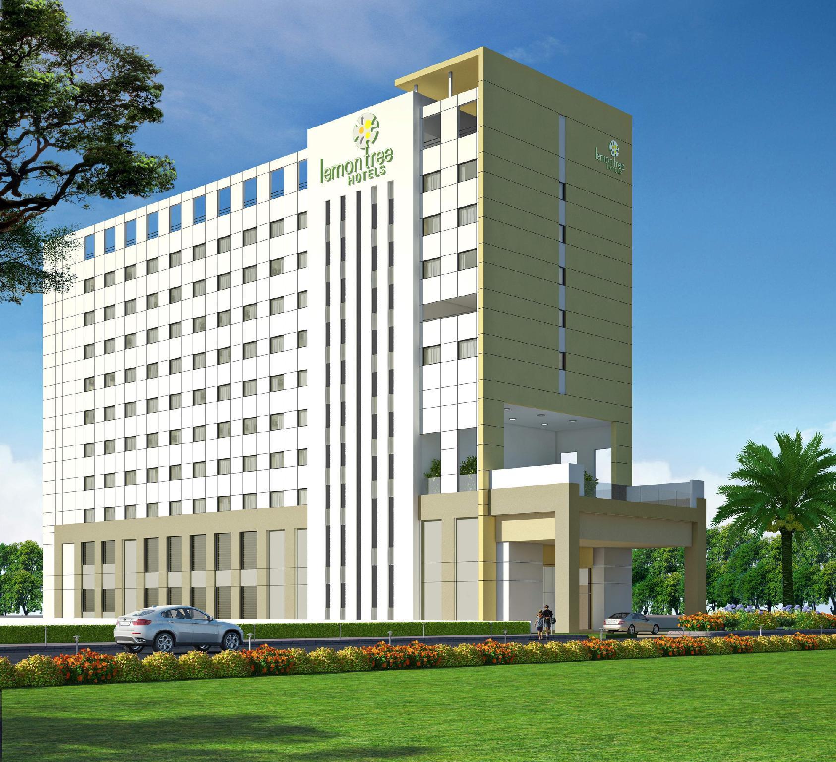 Lemon Tree Hotel Gachibowli Hyderabad India Great Ed Rates
