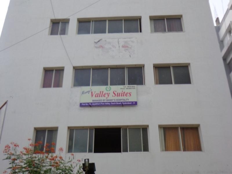 Mannys Valley Suites