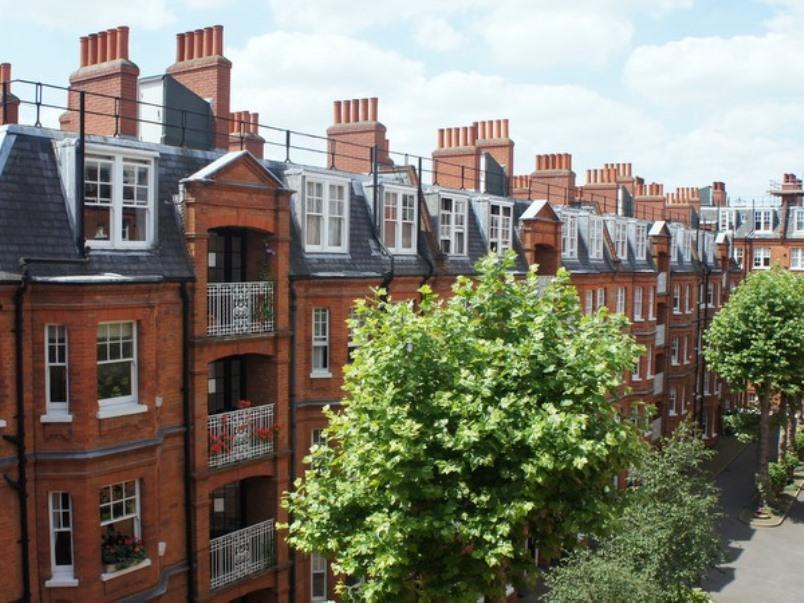 A Home To Rent At Chelsea   The Lavender Apartment