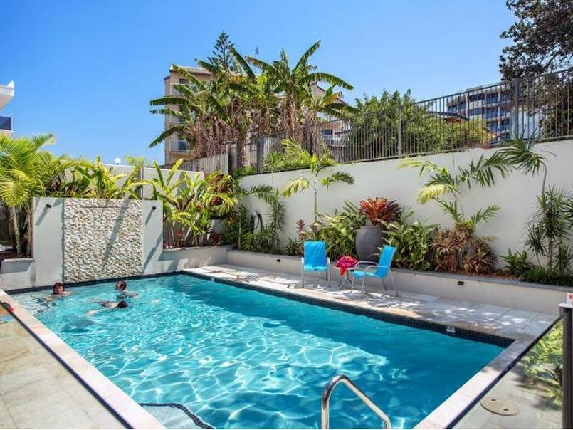 Capeview Apartments Sunshine Coast