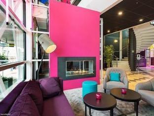 Comfort Hotel Stockholm Stockholm - Interior