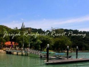 Jerejak Rainforest Resort - Penang by Ancasa Hotels & Resorts