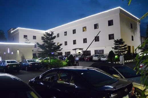 De Santos Hotel