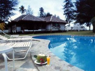 Duta Sands Beach Resort