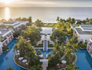 Sheraton Hua Hin Resort & Spa เชอราตันหัวหิน รีสอร์ทแอนด์สปา
