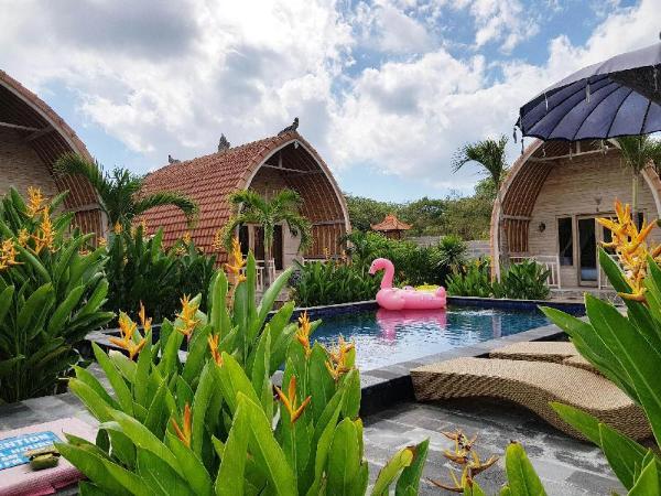 Orleans Lembongan Bali