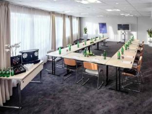 Novotel Praha Wenceslas Square Hotel Prague - Meeting Room