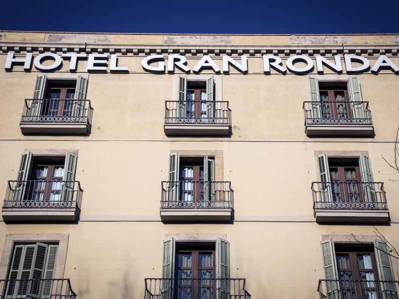 Bcn Urbany Hotels Gran Ronda