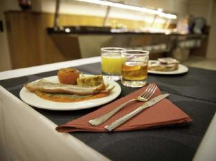 Moderno Hotel Barcelona - Eten en drinken