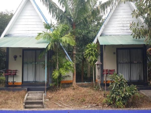 Phurafah Resort Phang Nga