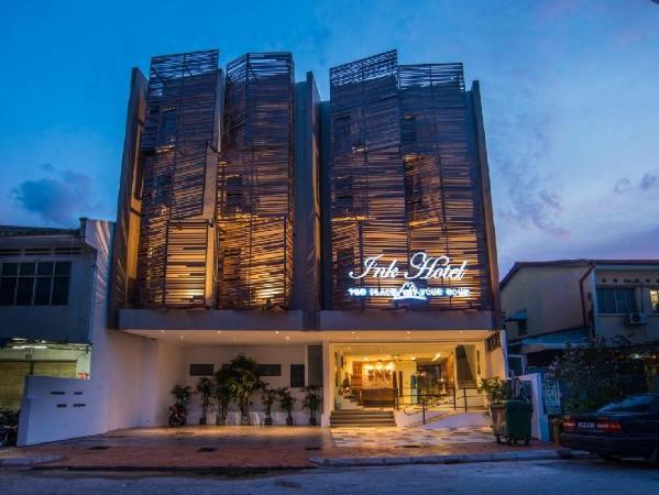 Ink Hotel Penang