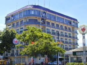 Maria Christina Hotel