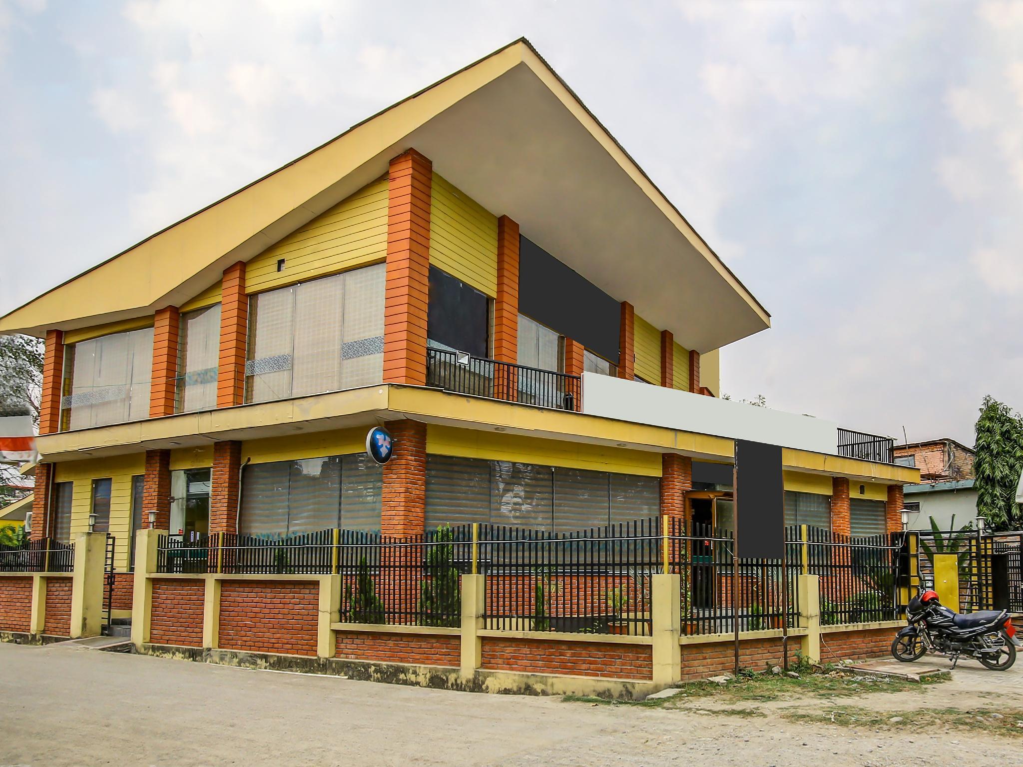 OYO 350 Amrapali Cottage
