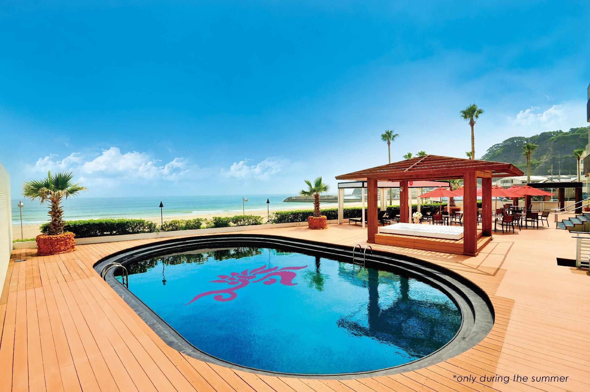 Sayan Terrace Hotel And Resort