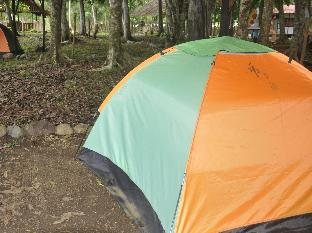 picture 2 of Tent and Breakfast at Irawan Ecopark