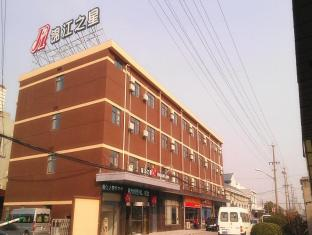 Jinjiang Inn Shanghai Pudong Airport Chuannanfeng Road Hotel