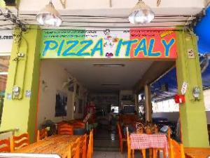 Pizza Italy Restaurant and Guest House