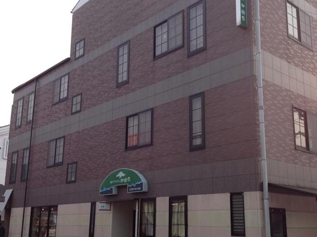 Hotel And Condominium AirBest