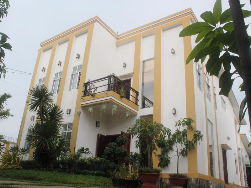 Independence Villa