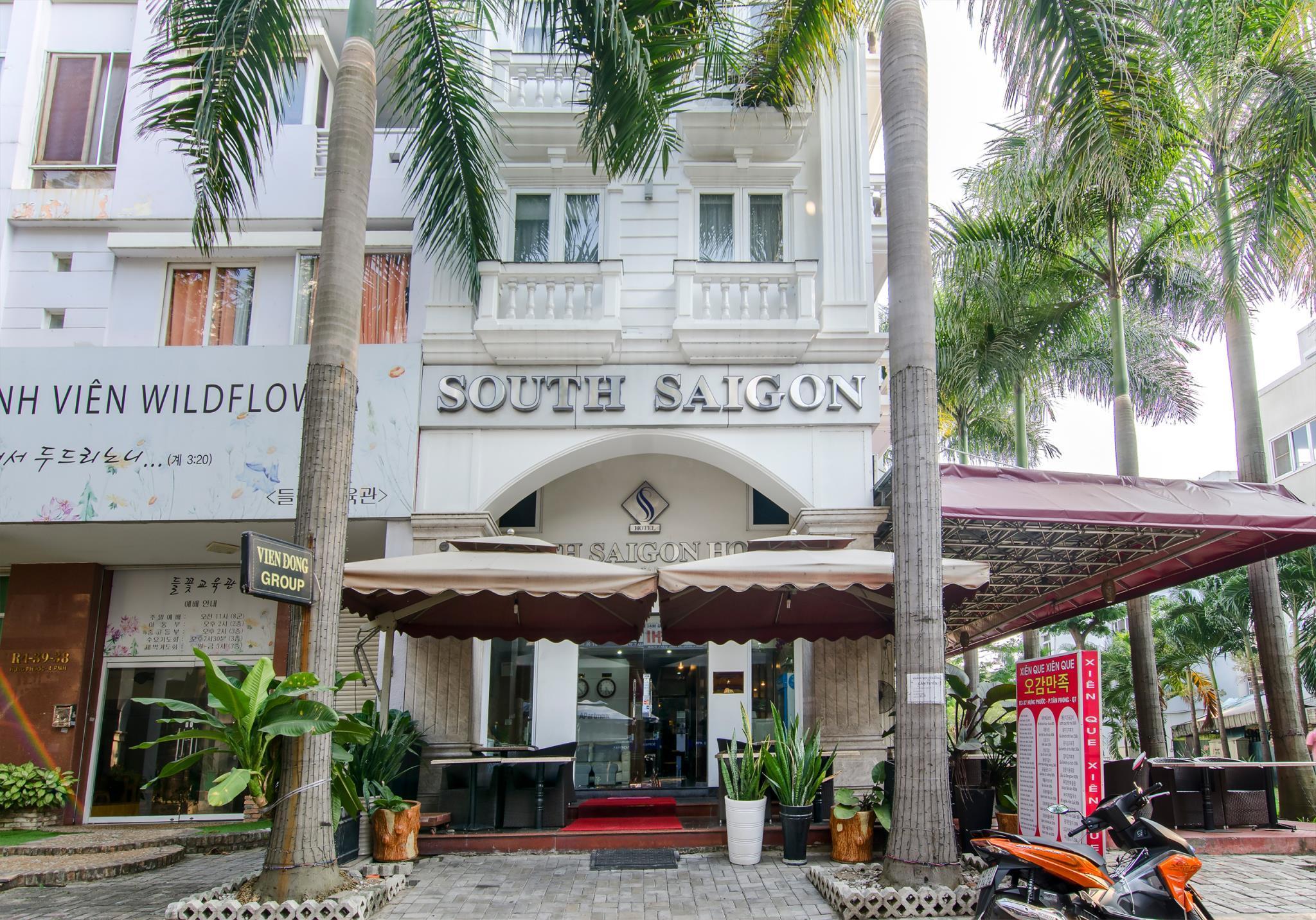 Vien Dong 6 Hotel Phu My Hung