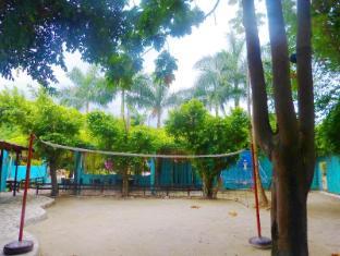 Alta Cebu Resort Otok Mactan - igrišče