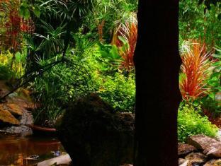 Alta Cebu Resort Otok Mactan - zunanjost hotela