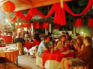 Alta Cebu Resort Otok Mactan - restavracija