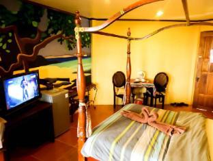 Alta Cebu Resort Otok Mactan - notranjost hotela