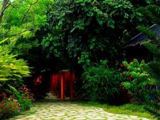 Alta Cebu Resort Mactan Insel - Garten