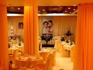 Alta Cebu Resort Otok Mactan - plesišče