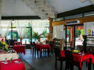Alta Cebu Resort Mactan Island - Restaurant