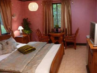 Alta Cebu Resort Otok Mactan - soba za goste