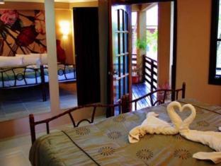 Alta Cebu Resort Остров Мактан - Номер