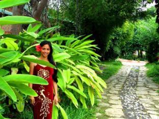 Alta Cebu Resort Otok Mactan - vrt