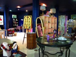 Alta Cebu Resort Otok Mactan - trgovine