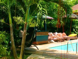 Alta Cebu Resort Mactan Island - Sun Tanning