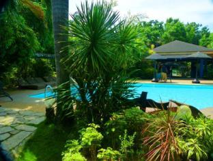 Alta Cebu Resort Mactan Island - One of 2 pools