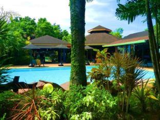 Alta Cebu Resort Mactan Island - Lap Pool