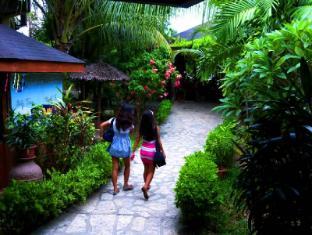 Alta Cebu Resort otok Mactan  - Ulaz