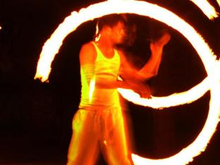Alta Cebu Resort Mactan Island - Many live performances
