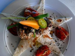 Alta Cebu Resort Mactan Island - Creative Cuisine