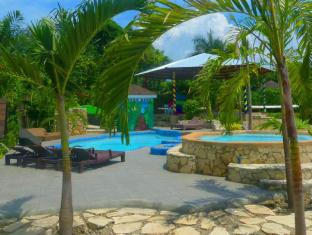 Alta Cebu Resort Mactan Island - Pools