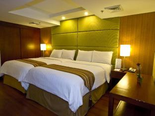 Crown Regency Hotel & Towers Cebu - Chambre